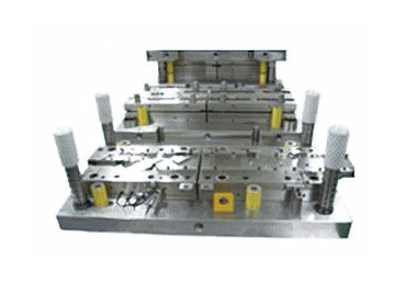 Stamping mold die and tool